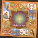 miniature Inde 2010 YT Bloc 77 MNH Bloc Astrologie