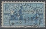 miniature Italie 1930 - Virgile 1,25 L.