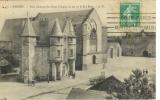 miniature Cpa  49 Angers , le petit  château des ducs d'Anjou
