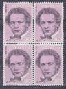 SUISSE 913 - Hommes célèbres - Arthur Honneger
