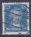 miniature ALLEMAGNE REICH 1926 oblitéré N° 385