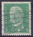 miniature ALLEMAGNE REICH 1928 oblitéré N° 402