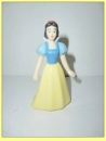 miniature Figurine Blanche neige / Mc Donalds DISNEY / 2001