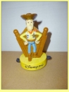 miniature Figurine Woody Toy Story / Mc Donalds DISNEY / 1999