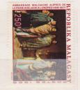 miniature MADAGASCAR       N°   460    NEUF SANS CHARNIERE