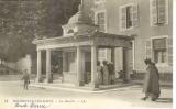 miniature Cpa 52 Bourbonne-Les-Bains , la buvette de l'établissement de cure