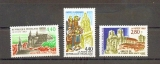 miniature France 2825 2827  série touristique 1993 neuf ** Tb mnh  1.77