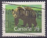 miniature CANADA 1989 oblitéré N° 1082