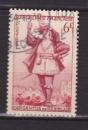 miniature France 1953  Y& T n° 943 Gargantua