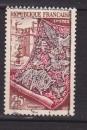 miniature France 1954  Y& T n° 970 Productions de luxe