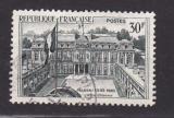 miniature France 1959  Y& T n° 1192 Palaisde l'Elysée