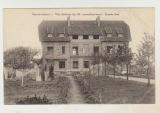 cpa 91 Vert-le-Grand Villa scolaire du IIIe arrondissement Façade sud en construction