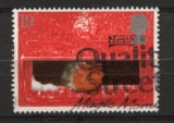 miniature Grande-Bretagne 1995 - Unificato N° 1839 -  Noël ,  Rouge-gorge