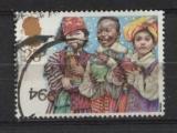 miniature Grande-Bretagne 1994 - Unificato N° 1782
