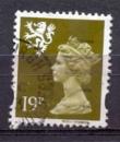 miniature Grande-Bretagne 1993 - Unificato N° 1710