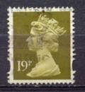 miniature Grande-Bretagne 1993 - Unificato N° 1701