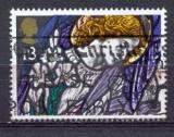 miniature Grande-Bretagne 1992 - Unificato N° 1638 - Noël
