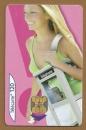 Télécarte - Phone card - F 1323 F - 05/04 - Ob 2 - 120 u - Cabine bagage femme 1.