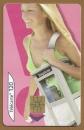 Télécarte - Phone card - F 1339 B - 12/04 - Gem 1 - 120 u - Cabine femme 3.