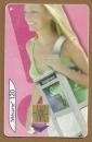 Télécarte - Phone card - F 1341 - 11/04 - Gem 1 - 120 u - Cabine femme 4.