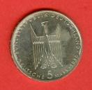 miniature RFA -  5 Mark -Der Kölner Dom 100 Jahre Vollendet 1880-1980  - 1980