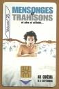 Télécarte - Phone card - F 1326 A - 07/04 - Gem 2 - 25 u - Mensonges & trahisons 2 - Cinéma .