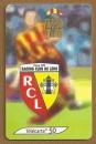 Télécarte - Phone card - F 1349 - 11/05 - Gem 1 - 50 u - RCL Racing Club de Lens - Football .