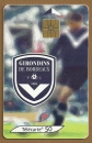 Télécarte - Phone card - F 1351 - 11/05 - Gem 1 - 50 u - Girondins de Bordeaux - Football .