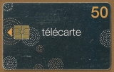 Télécarte - Phone card - F 1365 - 02/09 - Gem 1 - 50 u - Pointillisme 1.