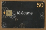 Télécarte - Phone card - F 1365 B - 05/09 - Gem 1 - 50 u - Pointillisme 1.