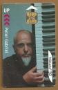 Télécarte - Phone card - F 1236 A - 08/02 - Ob 2 - 50 u - Peter Gabriel - Musique .