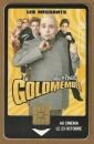 Télécarte - Phone card - F 1250 - 09/02 - Gem 2 - 50 u - Austin Powers - Les méchants - Cinéma .