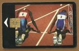 Télécarte - Phone card - F 1276 - 02/03 - Gem 2 - 50 u - Athlétisme 1 - Départ - Sport .