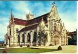 miniature cpsm 01 Bourg en Bresse , l'église de Brou