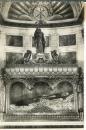 miniature cpa 01 Ars , nouvelle châsse du Saint curé d'Ars