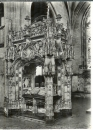 miniature cpsm 01 Bourg en Bresse , l'église de Brou - le tombeau de marguerite d'Autriche