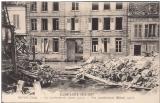 cpa 60 Noyon  , ww1 ,  la gendarmerie en 1917