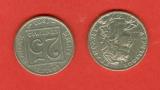 miniature France - 1903 - 25 centimes - République de Patey - Nickel