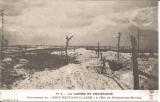 miniature LA GUERRE EN CHAMPAGNE - Panorama du  BOIS RECTANGULAIRE à l'est de Perthes-les-Hurlus