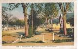 miniature 51-  CAMP DE MOURMELON Barraquements militaire - Quartier Fleurus