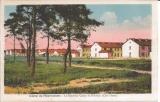 miniature 51-  CAMP DE MOURMELON - Le Nouveau Camp de Division (côté ouest)