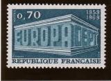 Année 1969 : Y. & T. N° 1599 **