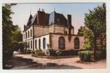 cpsm 03 Treignat Chateau de la Commune