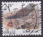 miniature BELGIQUE 1998 OBLITERE N° 2792 Oiseaux