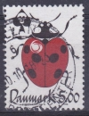 miniature DANEMARK 1998 OBLITERE N° 1177