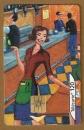 Télécarte - Phone card - F 1245 - 10/02 - So 3 - 120 u - Buraliste 2.