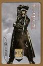 Télécarte - Phone card - F 1220 A - 05/02 - Ob 2 - 50 u - Blade 2 verticale - Cinéma .
