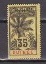 miniature GUINEE     N°    41       NEUF SANS CHARNIERE