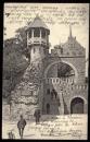miniature CARTE POSTALE ALLEMAGNE - WIESBADEN - Römerton - 1908