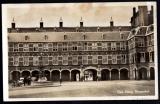 miniature CARTE POSTALE PAYS-BAS - DEN HAAG - LA HAYE : Binnenhof (Uitg. Timmermans & Co)